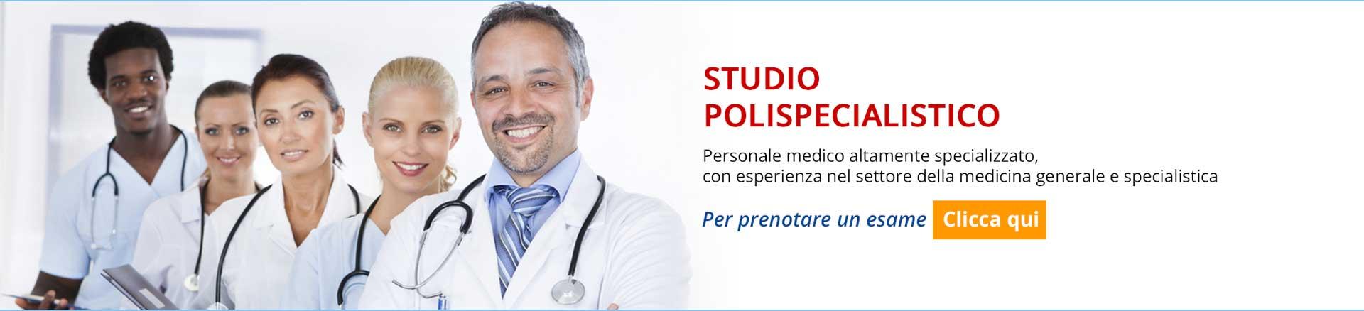 Studio Polispecialistico Guidetti Ostia